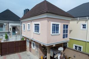 4 bedroom Detached Duplex House for rent Farm Rd Eliozu Port Harcourt Rivers