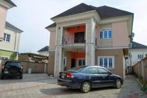4 bedroom Detached Duplex House for rent Farm Rd Eliozu Port Harcourt Rivers