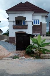 4 bedroom House for sale Fidelity estate, GRA Enugu. Enugu Enugu