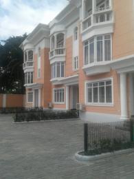 4 bedroom House for rent OLD IKOYI Old Ikoyi Ikoyi Lagos - 0