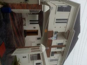 4 bedroom House for sale ben orji Street Idado Lekki Lagos