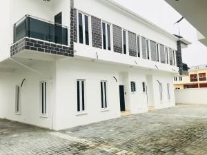 4 bedroom Semi Detached Duplex House for sale IKOTA Ikota Lekki Lagos - 0
