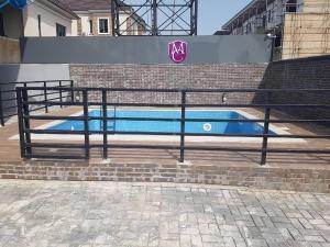 4 bedroom Terraced Duplex House for sale Lekki  Ikate Lekki Lagos