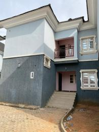 4 bedroom Terraced Duplex House for rent Katampe Extension Katampe Ext Abuja