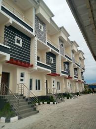 4 bedroom Terraced Bungalow House for sale Guzape Guzape Abuja