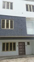 4 bedroom Terraced Duplex House for rent Bethel Estate by Mutual Alpha Court Alaka/Iponri Surulere Lagos