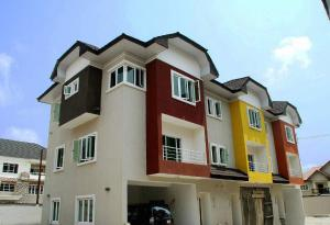 5 bedroom House for sale Ikate Elegushi Ikate Lekki Lagos - 0