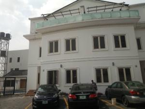 4 bedroom Terraced Duplex House for sale Road 14  Lekki Phase 1 Lekki Lagos
