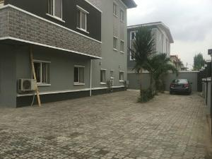 4 bedroom Duplex for rent by AY hotel ogba Aguda(Ogba) Ogba Lagos