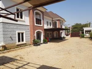 8 bedroom Detached Duplex House for sale Behind Custom Quarters  Kado Abuja