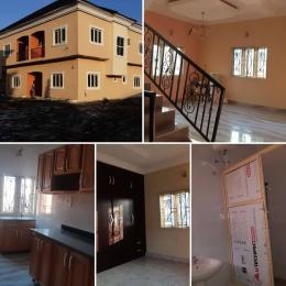 4 bedroom Terraced Duplex House for rent Lekki phase 2 Oral Estate Lekki Lagos