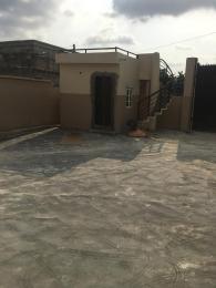 3 bedroom Flat / Apartment for rent Oke alo Millenuim/UPS Gbagada Lagos