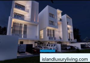 5 bedroom Detached Duplex House for sale Off Glover  Old Ikoyi Ikoyi Lagos