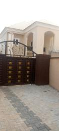 5 bedroom Detached Duplex House for sale Faplins estate,close to Sunnyvale Lokogoma Abuja