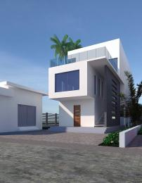 5 bedroom House for sale Off Tumbull avenue  Ikoyi Lagos