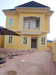 5 bedroom House for sale Omole phase one estate Omole phase 1 Ojodu Lagos