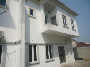 5 bedroom Detached Duplex House for sale . Ologolo Lekki Lagos - 0