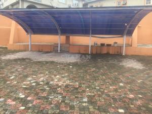 5 bedroom Detached Duplex House for sale S. Estate near short drive to Omole phase 1 Ojodu Lagos