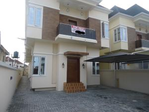 5 bedroom Detached Duplex House for sale LEKKI Idado Lekki Lagos