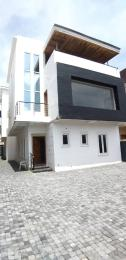 5 bedroom Shop Commercial Property for sale Lekki Phase 1 Lekki Lagos
