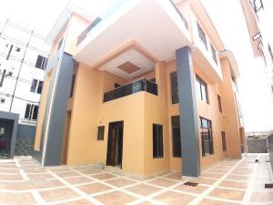 5 bedroom Detached Duplex House for rent ... Lekki Phase 1 Lekki Lagos