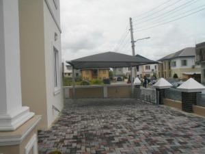 5 bedroom House for sale MEGAMOUND Ikota Lekki Lagos - 1