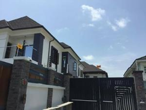 5 bedroom House for sale vgc VGC Lekki Lagos