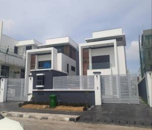 5 bedroom Detached Duplex House for sale 900 Lagos Island Lagos Island Lagos