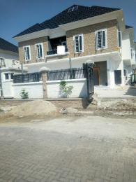 5 bedroom House for sale Behind Shoprite; Osapa london Lekki Lagos - 1