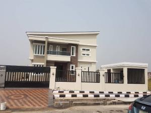5 bedroom House for sale Near AA RESCUE Jakande Lekki Lagos