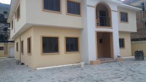 House for sale Durosinmi Etti Lagos