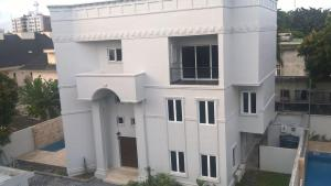 House for sale Old Ikoyi Ikoyi Lagos