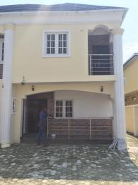5 bedroom Semi Detached Duplex House for rent Oba Ogunfayo Estate Eputu Ibeju-Lekki Lagos