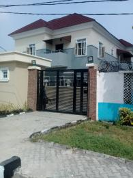 5 bedroom Detached Duplex House for sale elf  Lekki Phase 1 Lekki Lagos