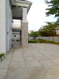 5 bedroom Detached Duplex House for sale Asoroko by aso drive by village Asokoro Abuja