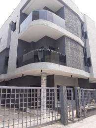 5 bedroom Terraced Duplex House for rent Ikate Lekki Lagos Ikate Lekki Lagos