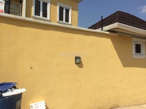 5 bedroom Semi Detached Duplex House for rent estate Adeniyi Jones Ikeja Lagos