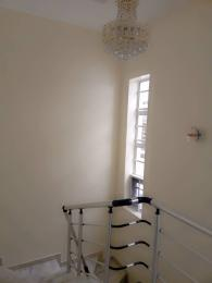 5 bedroom Detached Duplex House for sale Lekki County homes,Megamound estate Lekki Lagos
