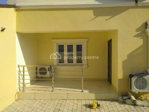 5 bedroom House for sale naf valley estate Asokoro Abuja
