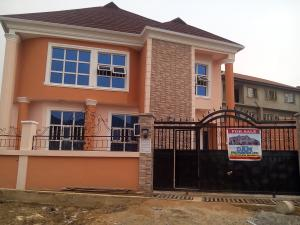 5 bedroom House for sale Praise Hill Estate Arepo Arepo Ogun