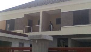 5 bedroom House for sale beach zone Jakande Lekki Lagos