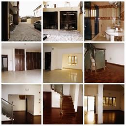 5 bedroom Terraced Duplex House for rent Lekki Lekki Phase 1 Lekki Lagos