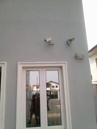 5 bedroom Semi Detached Duplex House for rent Lekki Phase 1 Lekki Lagos