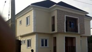5 bedroom House for sale GoodNews Estate  Monastery road Sangotedo Lagos