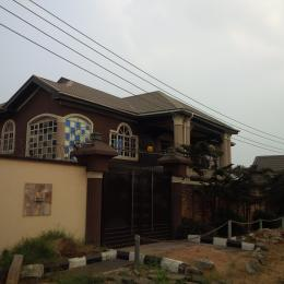 5 bedroom House for sale Sparklight Estate Isheri North Ojodu Lagos