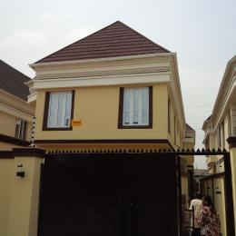 5 bedroom House for sale GRA PHASE 2 Alausa Ikeja Lagos