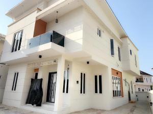 5 bedroom Detached Duplex House for sale Thomas estate Ajah Lagos