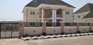 5 bedroom Detached Duplex House for sale Jubilation Grace Garden Lokogoma Abuja