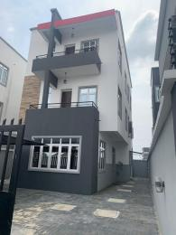 5 bedroom Detached Duplex House for sale Lekki phase 1 Lekki Lagos Lekki Phase 1 Lekki Lagos