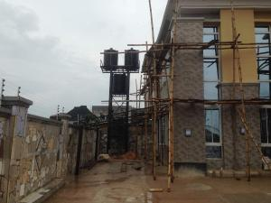5 bedroom Duplex for rent Located Opposite the New Government house Within Concord Hotel Axis Owerri Imo